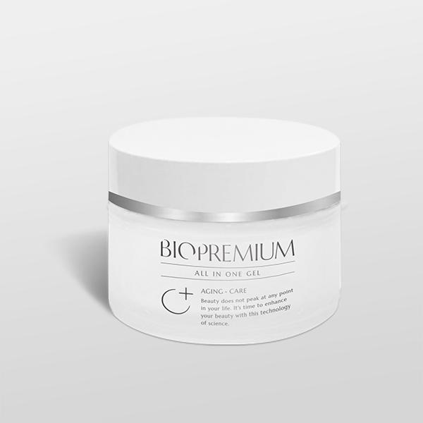 発酵コスメ 『BIOPREMIUM』