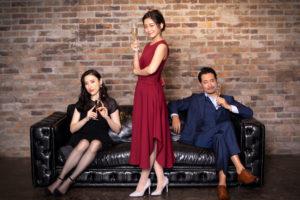太田奈緒、初主演舞台 「東京カレンダー THE STAGE  私はもっと上に行ける!」
