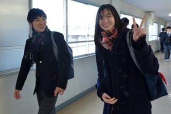 次世代女優・さくら、松山莉奈 出演!卒業式の前日を舞台に、大人に向けての一歩を描くWEBムービー