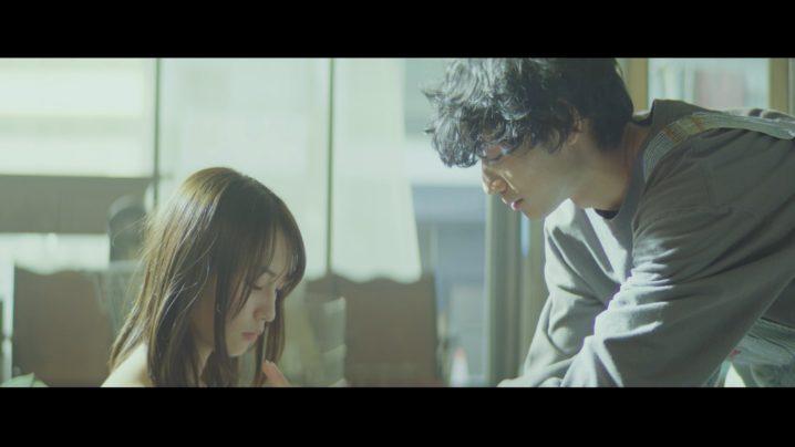 女優・南沙良、4人組バンド・sumika 初のショートフィルムで俳優・清原翔と共演