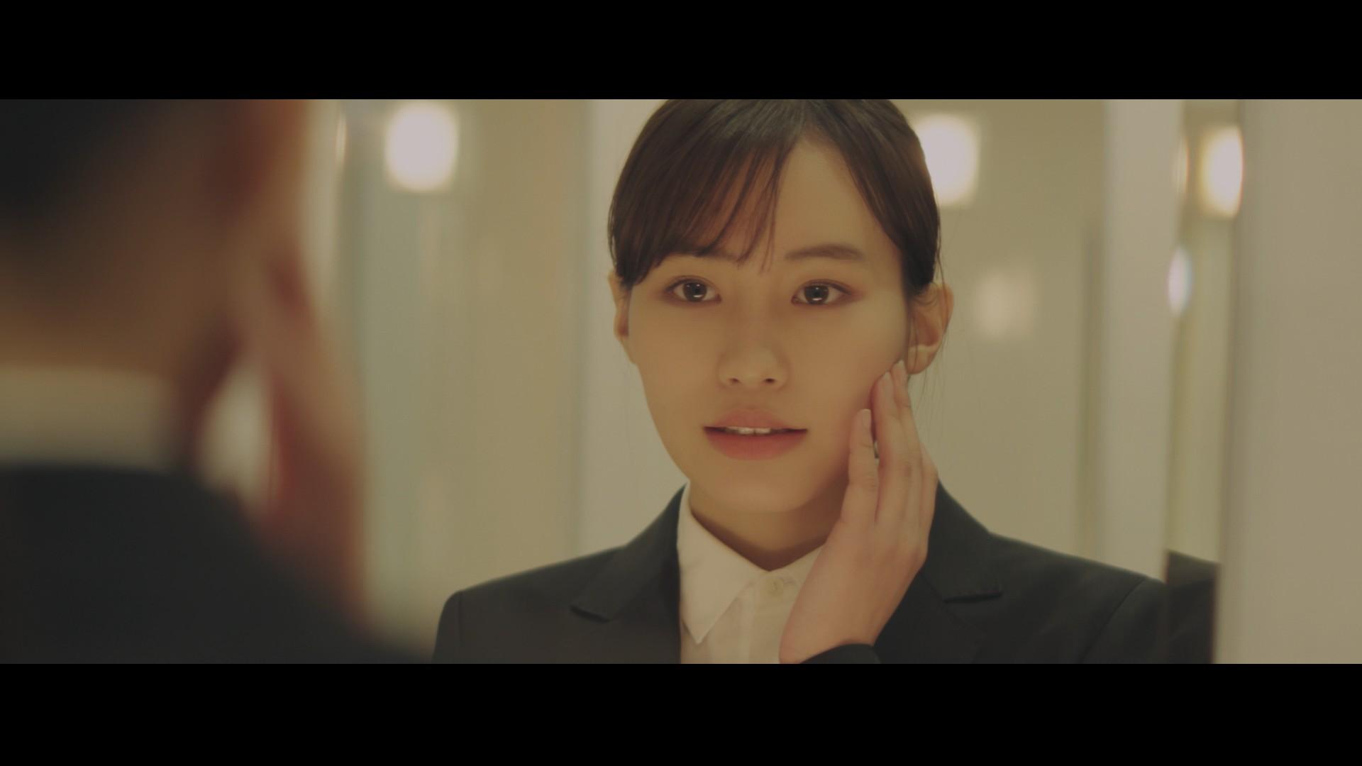 女優・南沙良、4人組バンド・sumika 初のショートフィルム