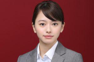 山本舞香/NTV4月期水曜ドラマ「ハケンの品格」