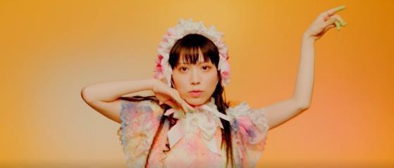 木下百花、 『ダンスナンバー』MV