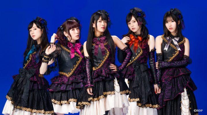 BanG Dream!プロジェクト発のバンド・Roselia