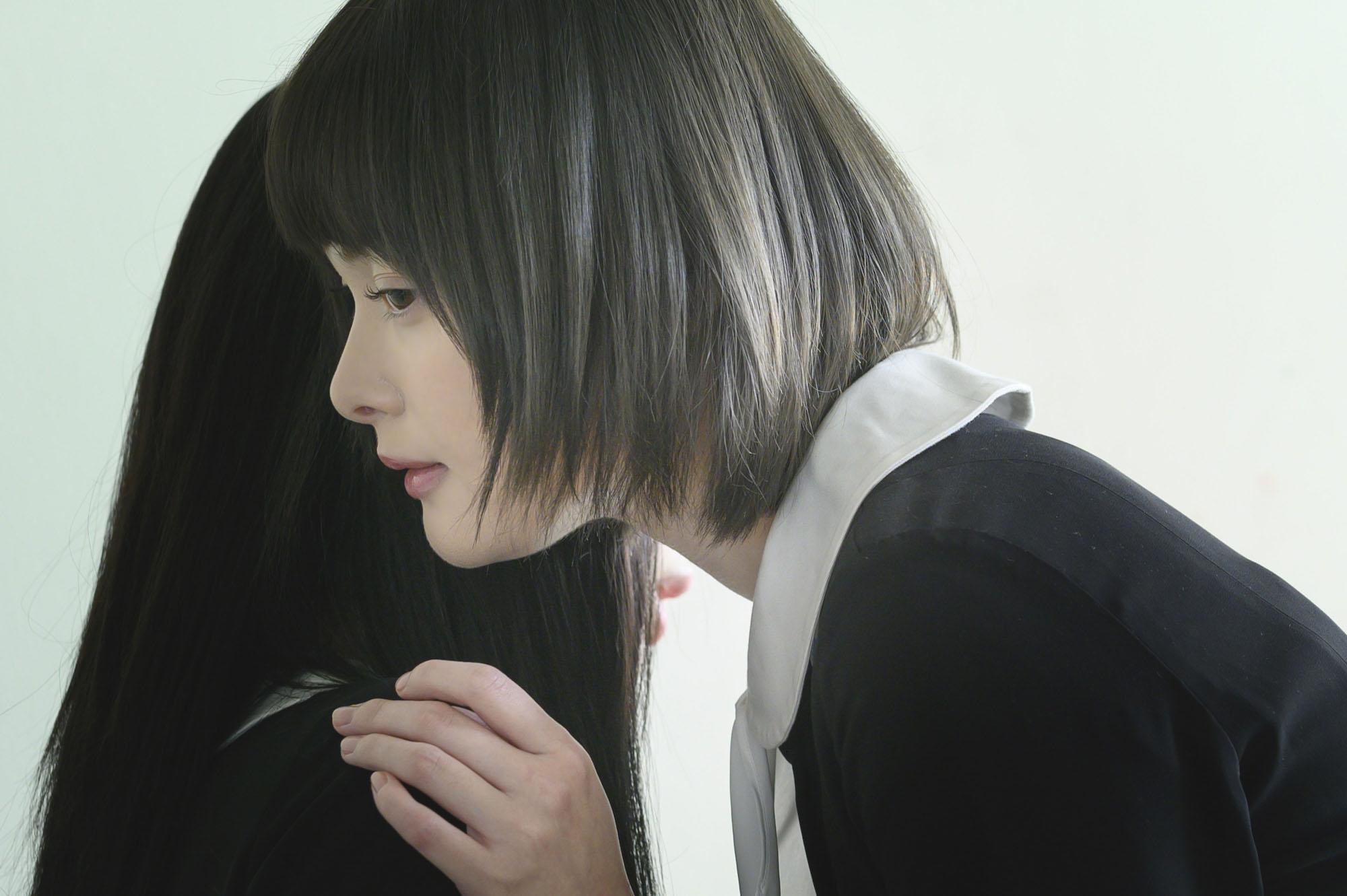 玉城ティナ/❝『このミス』⼤賞ドラマシリーズ❞第5弾『そして、ユリコは一人になった』