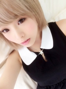 はーたら-黒シャツ201508