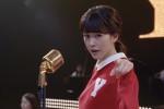 桐谷美玲、Y!mobile新CMに初登場!ふてニャンやあばれる君とダンスを披露!2月13日(土)よりオンエア!