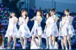 乃木坂46、明治神宮野球場3DAYSの初日に全44曲披露!【ライブレポート】