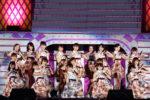 """乃木坂46、""""真夏の全国ツアー2016″~4th Year Birthday Live~完了!16thニューシングル発売決定!【ライブレポート】"""