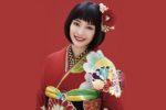 広瀬すず、きもの専門店「やまと」のイメージキャラクターに!新作振袖コレクション発表!