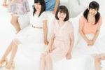 声優ユニット・NOW ON AIR、デビューシングル『この声が届きますように』リリース決定!