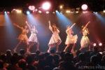 マジカル・パンチライン、初定期公演スタート!ソールドアウトの初公演は大盛況!
