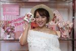 高橋みなみ、『ONE PIECE』愛を語る!サマンサタバサ×ワンピース「Fashion×アニメ」スペシャルコラボ記念イベントに登場!