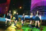 MAPLEZ・小泉明音を中心とした新ユニット・ヲルタナティヴ、初CDリリース発表!
