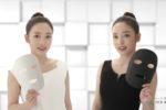 元KARAのハラ、新世代シートマスク『オルフェス』のCM出演!CMソングは、SKE48・古畑奈和!