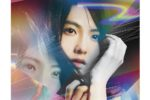 JY(知英)待望の1st ALBUM『Many Faces~多面性~』先行配信決定!