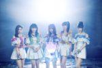 マジカル・パンチライン、待望の1stシングル「パレードは続く」を8月9日リリース決定!特典に全100種類のVR映像も!