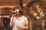 """大原櫻子、BS-TBS『土曜スタジアム~Sound Inn """"S""""』で熱唱!8月19日(土)23時00分オンエア!"""