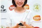 熊田茜音、声優アーティストオーディション「ANISONG STARS」グランプリに決定!