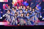 乃木坂46、GirlsAward・大トリで圧巻のライブパフォーマンス披露!