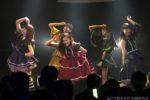 マジカル・パンチライン、2ndワンマンで「アイドルの頂点を目指す」宣言!