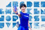 """小貫莉奈、3代目ポカリガールに!東京マラソンを楽しむための""""A to Z""""を映像化!"""