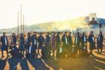 欅坂46、6thシングル「ガラスを割れ!」のジャケット写真・アーティスト写真公開!
