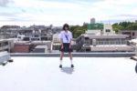 沖縄が生んだ美少女・池間夏海が週プレに登場「透明感がすごい!」と絶賛の声