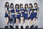 Ange☆Reve、「あの夏のメロディー」がオリコン7位に!6/29(金)日本テレビ系「バズリズム02」スタジオLIVEに出演決定!