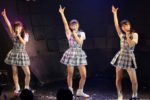 """Spindle (スピンドル)、グループ結成2周年記念!""""初""""ワンマンライブで、華麗なるローラースケートダンスパフォーマンスを披露!"""