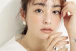 松原菜摘、11月22日発売の「VOCE」(講談社)で専属モデルデビュー!