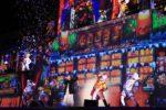 西野カナ、USJにサプライズ登場!一夜限りのスペシャルライブ開催!