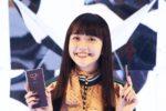 松井愛莉、Galaxy Note9でセルフィー撮影!スマホ活用法明かす!【Galaxy Sessions松井愛莉Do×Lifestyle】