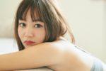 人気モデル・NANAMI、待望の1stフォトブック『NANAMI』 2019年1月31日(木)発売!初めて 仕事・プライベート・家族等について語る
