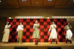 Little Glee Monster(リトグリ)、高島屋とのバレンタインコラボ曲『ハピネス』を初披露!