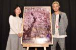 田中俊介(BOYS AND MEN)とチェ・ヒョンヨン監督、映画『デッドエンドの思い出』舞台挨拶に登壇!