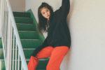 今田美桜、私服コーデ披露!『今田美桜スタイルブック イマ』オール私服企画先行カット、内容公開!