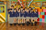 テレビ東京×秋元康が仕掛ける「青春高校3年C組」ユニバーサル ミュージックよりメジャーデビュー決定!