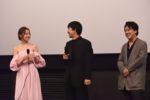 衛藤美彩(元乃木坂46)&仲野太賀W主演映画『静かな雨』が、東京フィルメックス映画祭のコンペティション部門に入選!