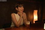 筧美和子、大人の即興恋愛ドラマ「抱かれたい12人の女たち」に出演!「100人斬りの女」演じる