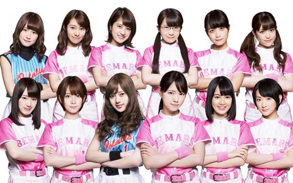 乃木坂46 x AKB48「RUNNER」「負けないで」「愛は勝つ」2020年8月23日