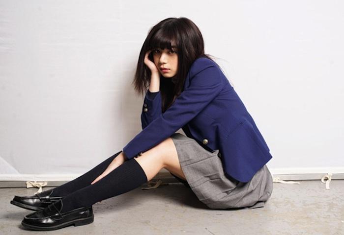 池田エライザ 主演!新感覚「男女入れ替わり」ドラマ『ぼくは麻理のなか』