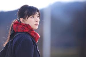 芳根京子主演 短編映画 『わさび』
