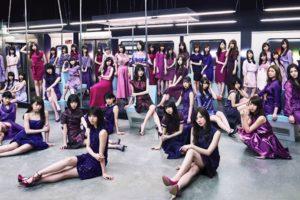 乃木坂46、3rdアルバム