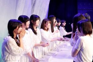 22/7 朗読劇第三回公演