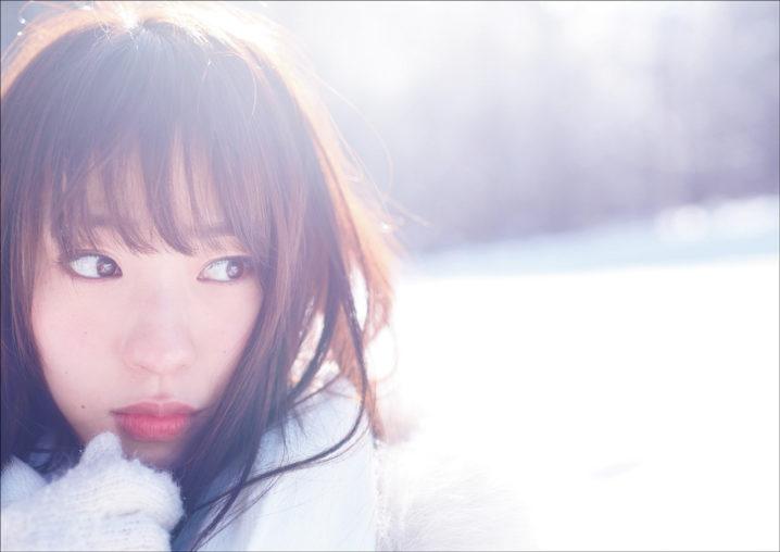 元NMB48・藤江れいな、メモリアル写真集『藤江れいな写真集 記憶 Memorial Films』