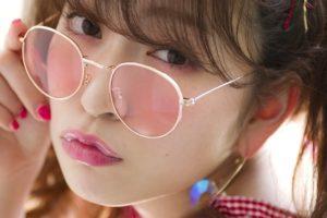 NMB48・吉田朱里、ビューティフォトブック