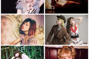 北出菜奈、ハナエ、浜崎容子(アーバンギャルド)、惑星アブノーマル、東佳苗(縷縷夢兎)らによる、 女の子のための女の子によるイベント「Bad Grrrls' Night Out #2」