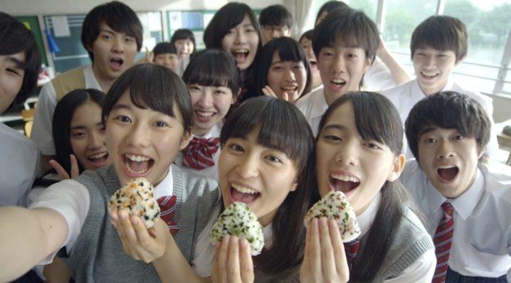 中尾萌那・矢崎希菜・毛利愛美 丸美屋「混ぜ込みわかめ」新テレビCM