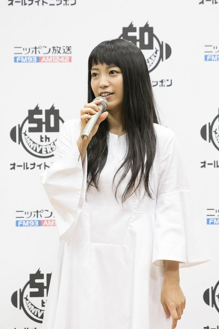 miwaのオールナイトニッポン復活